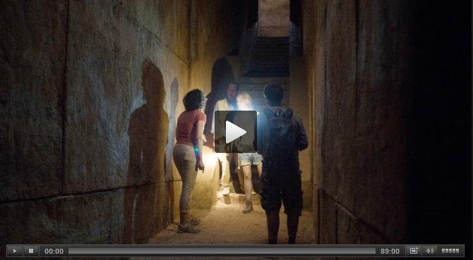 Смотреть онлайн фильм дрожь земли 2 в качестве 720